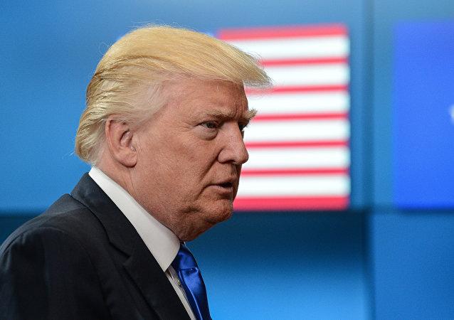媒體:美國總統顧問建議特朗普少談俄羅斯