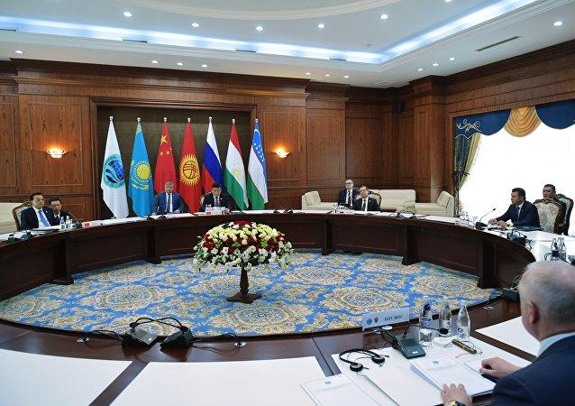 俄總統助理:上合組織下一屆峰會將於2018年夏季在中國舉行