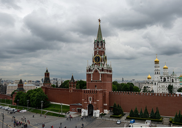 克宮:俄美兩國的工作對話對全世界至關重要