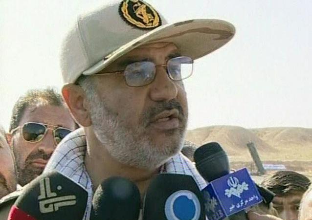 伊朗聲明沙特阿拉伯與德黑蘭恐怖襲擊事件有關