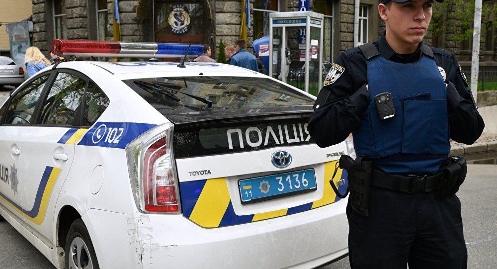 烏克蘭基輔咖啡店老闆開槍打死打傷各一名顧客
