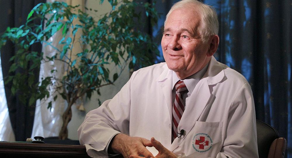 俄醫生將新冠疫情比作「生物戰演習」