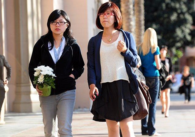 美國又限制中國學生赴美學習:要拿「國家安全」做幾次文章?