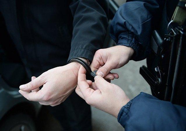 俄內務部: 2016年俄境內近50名「黑老大」遭逮捕