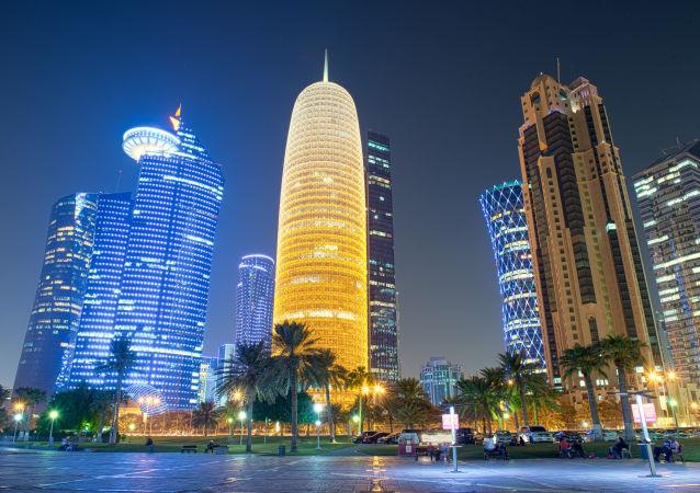 卡塔爾,多哈