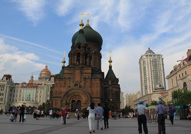 中俄文化藝術交流周13日將在哈爾濱拉開帷幕
