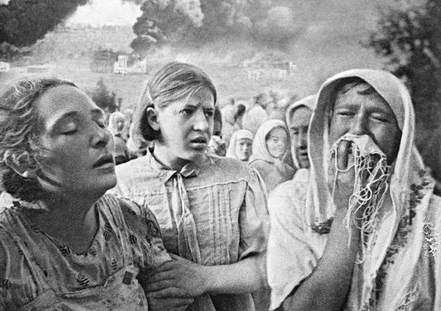 基輔,1941年6月23日
