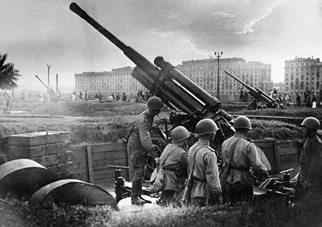 俄解密回憶錄:蘇軍司令部戰前3個月已知德軍在準備戰爭
