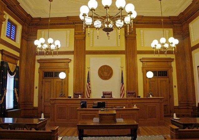 美國法庭維持對中情局前官員洩露機密資料罪的判決