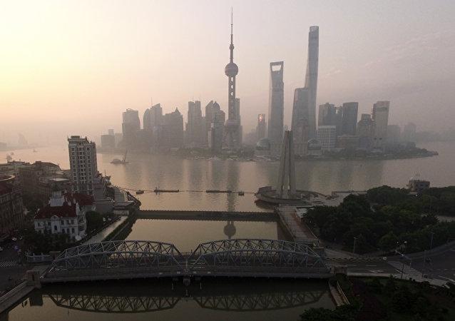 報告:到2022年中國經濟增速或降至4%