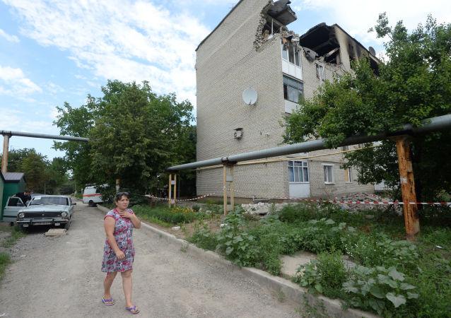 民調:逾半數俄公民認為烏克蘭東部局勢不會改變