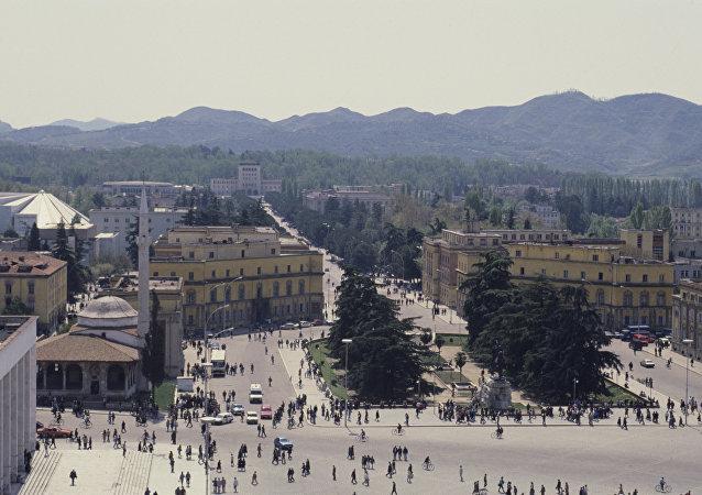 地拉那(阿爾巴尼亞首都, 區首府)