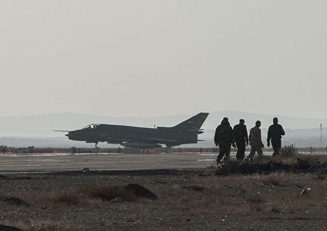 敘利亞蘇-22