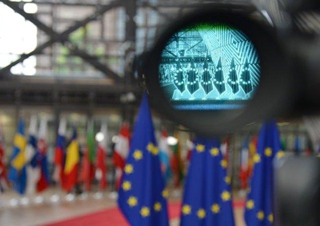 俄外交部:莫斯科對歐盟延長對俄制裁表示遺憾