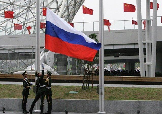 俄專家:俄中合作愈加多元化