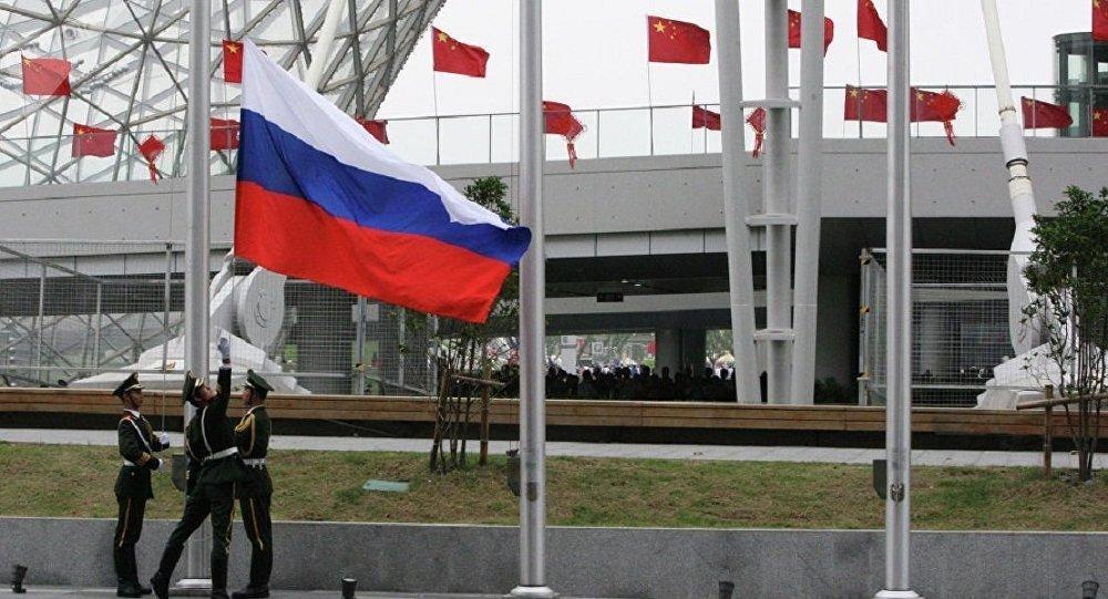 專家:中俄在航空航天領域有很大合作前進