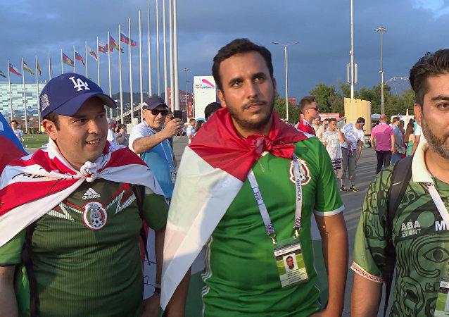 足球聯合會杯客人:古斯塔沃·烏蘭加,墨西哥
