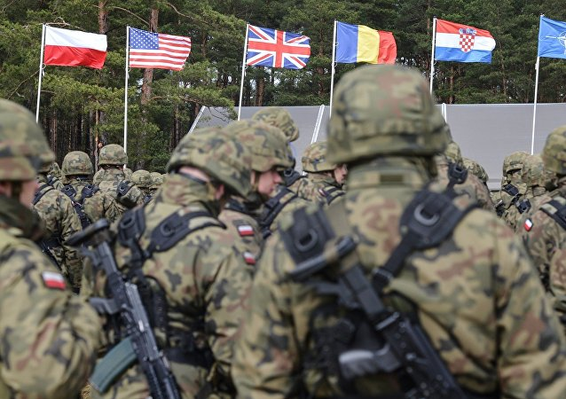 白宮:美國希望所有北約成員國能在2024年前將其防務開支提高到GDP的2%