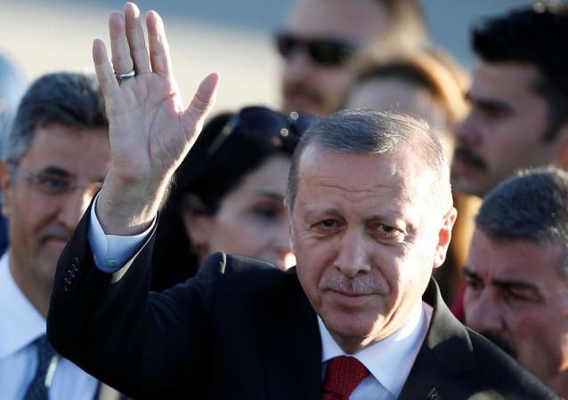 埃爾多安:美國退出氣候協定後,土耳其也暫停批准《巴黎氣候協定》