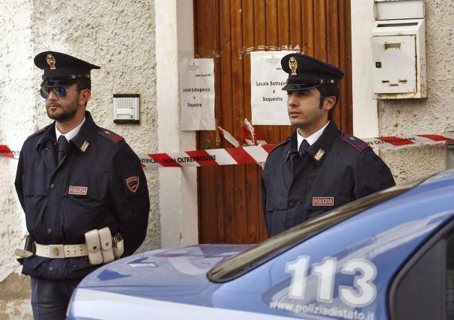 意大利西西里島地震受傷人數升至28人
