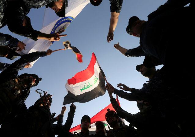 摩蘇爾已被從「伊斯蘭國」手中完全解放