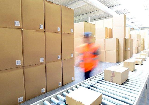 外國網店入俄包裹的免稅進口限制不會影響天貓的業務