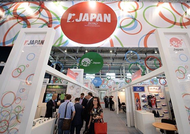 日本企業期待近年內能與俄羅斯全面擴大經濟交流