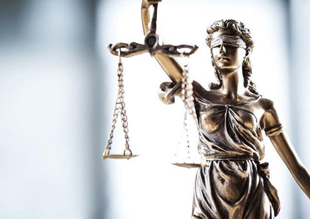 2016年至2017年五名俄羅斯將軍因腐敗被判刑