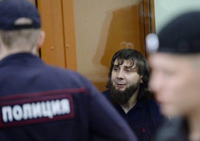 殺害前副總理涅姆佐夫的幫凶被判處11到20年有期徒刑