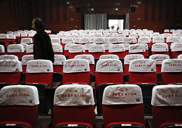 中國低風險地區電影院恢復開放,哪些影片將最先與觀眾見面?