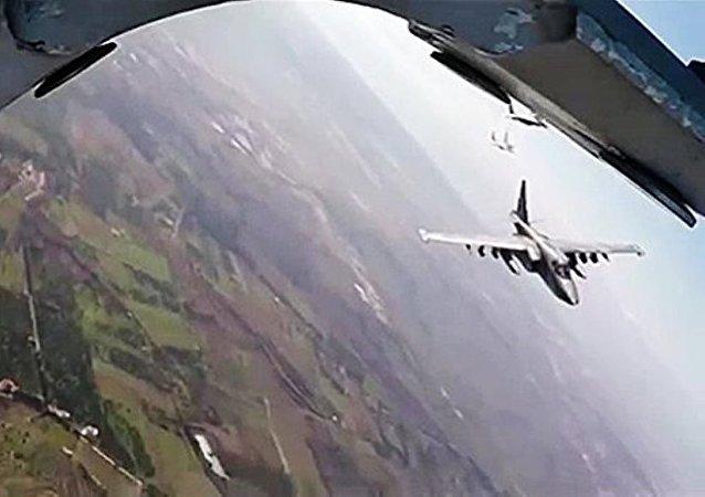 俄米格集團:新型遠程攔截機研發工作將很快啓動