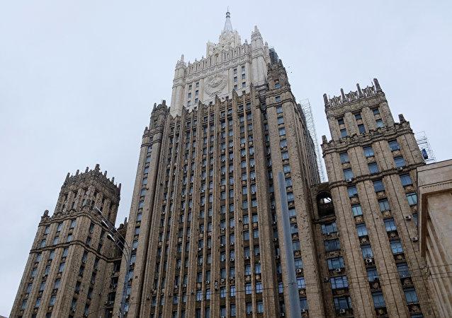 俄外交部:美企圖將朝鮮問題責任歸咎於俄中但理由站不住腳