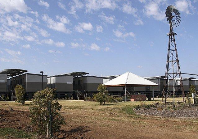 媒體:澳大利亞煤礦爆炸致5人受傷