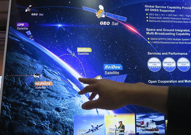 北斗衛星導航系統