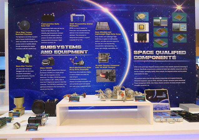 專家:格洛納斯衛星導航系統重視民用服務