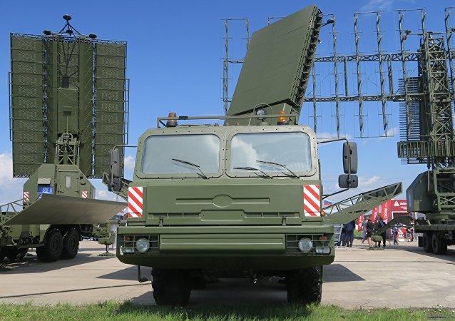 媒體:俄羅斯將部署新型雷達保障北方海路通航