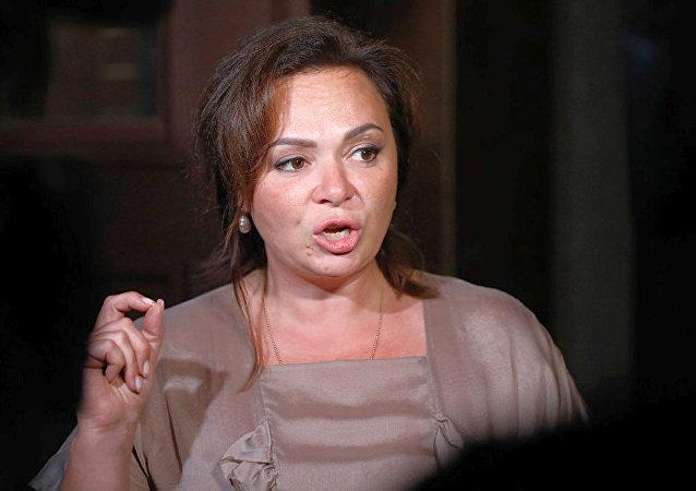 娜塔莉婭·韋謝利尼茨卡婭