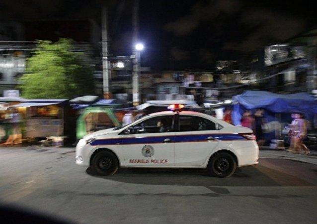 菲政府準備允許聯合國調查該國可能發生的人權侵犯行為