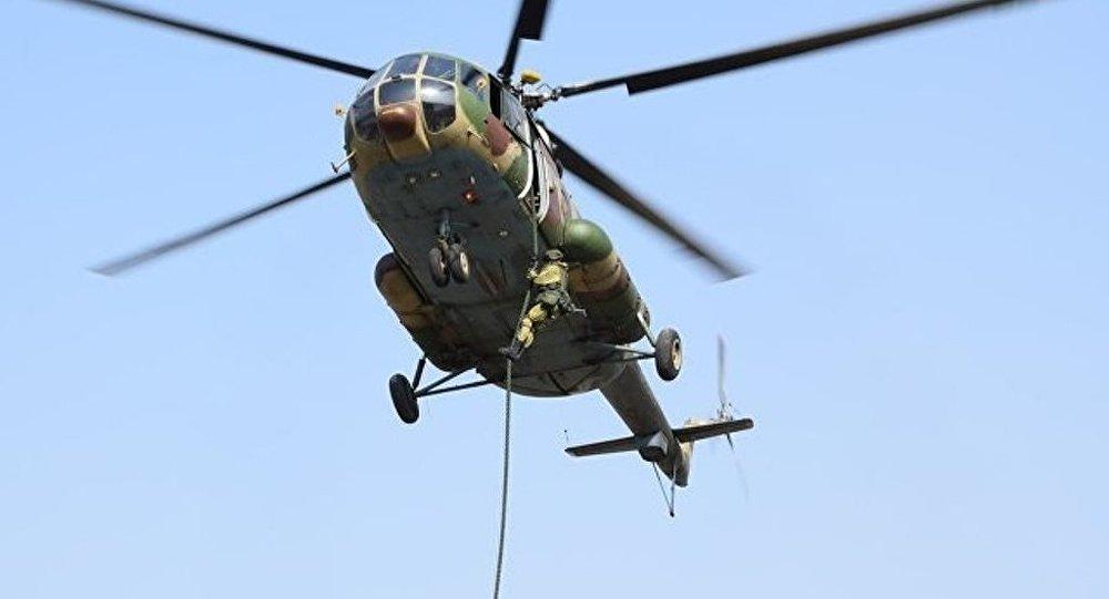 米-171E直升機
