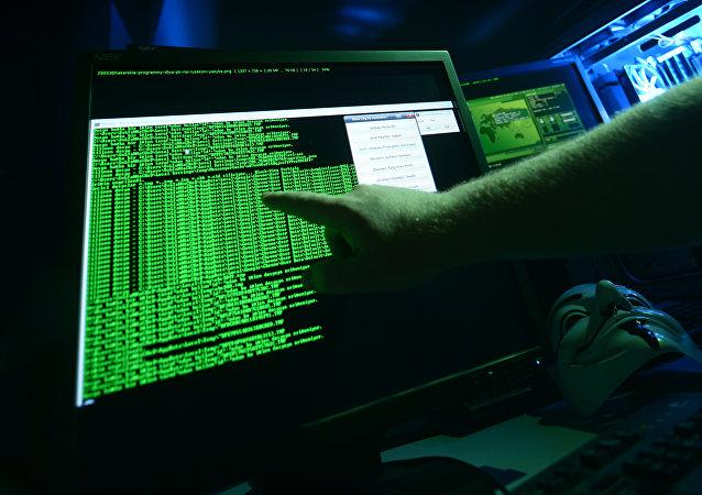 中國開始培養一流的網絡安全專家