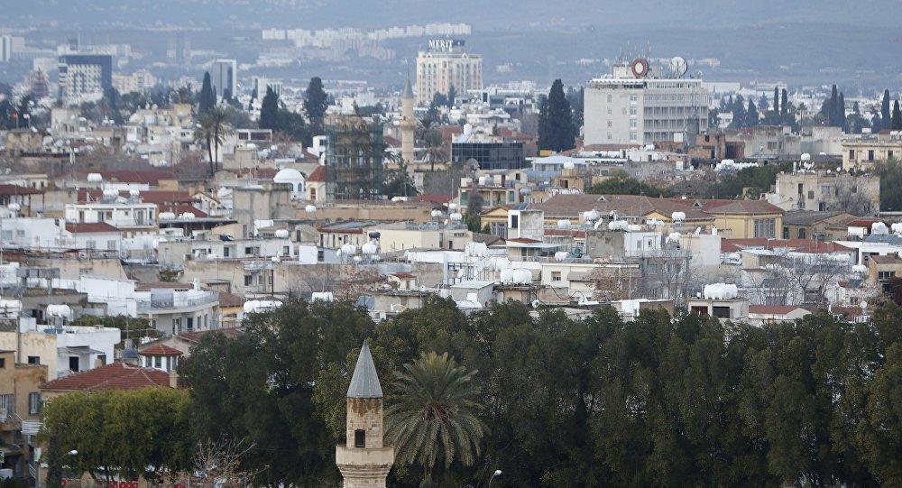 尼科西亞(塞浦路斯首都)