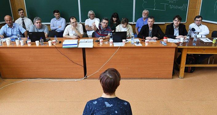 百人獨木橋:俄羅斯大學哪些專業最搶手