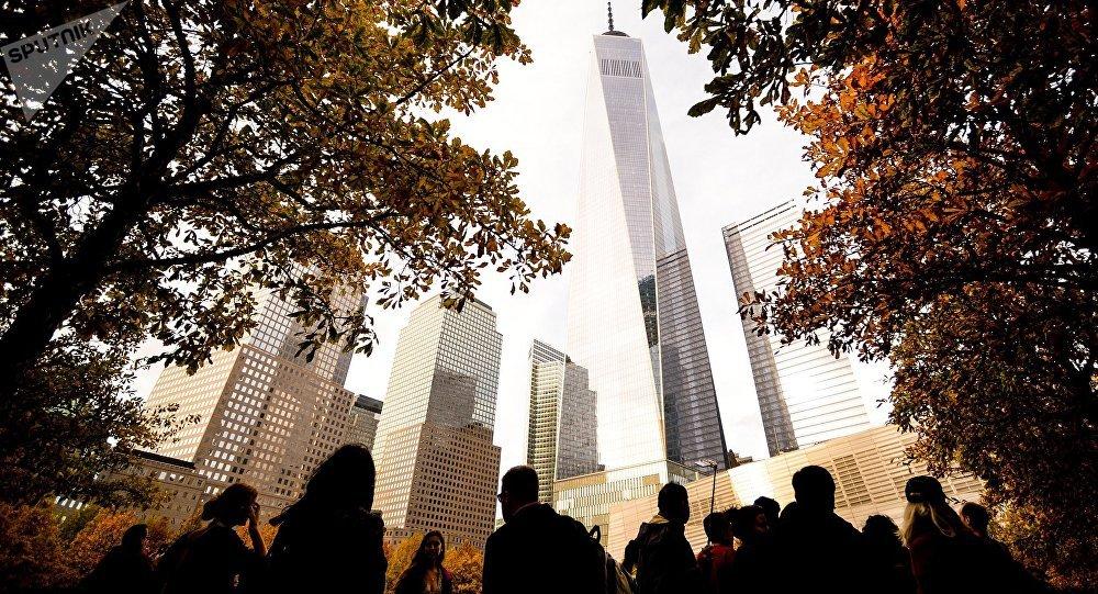 外媒:中國赴美遊客數量近15年里首次下降