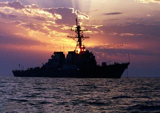 俄羅斯呼籲海灣衝突各方緩和局勢