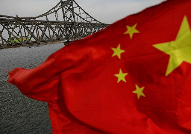 中國停止向朝鮮出口金屬、工業設備和交通工具