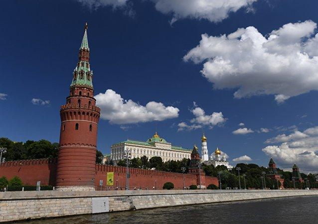 克宮:俄伊土三國總統22日將在索契討論敘利亞局勢調解問題