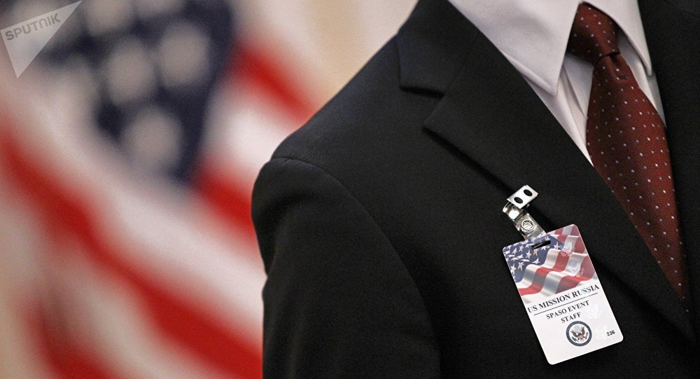 媒體:美國駐外外交人員對長時間等待接種新冠疫苗不滿