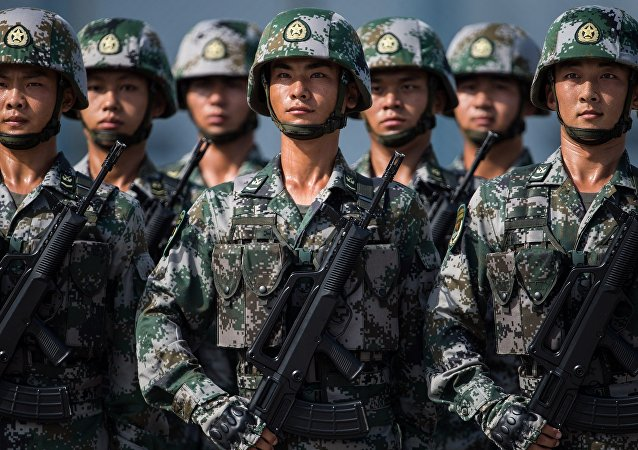 外媒:解放軍將使美國失去在亞太和世界上的霸權