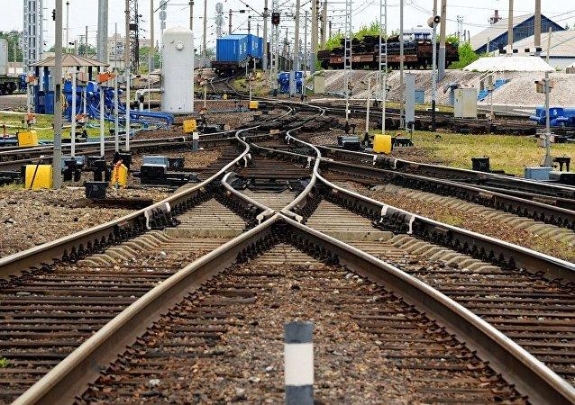 白俄羅斯鐵路局:希望與中方加強中歐班列運輸電子數據交換