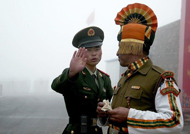 中國外交部梳理近期中印邊境衝突來龍去脈 指出印方違反雙方共識和國際規則在先